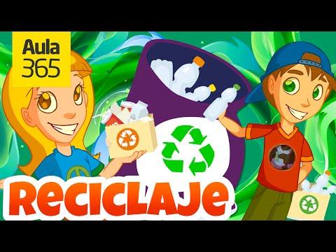 ¿Por qué el Reciclaje es tan Importante? | Videos Educativos para Niños