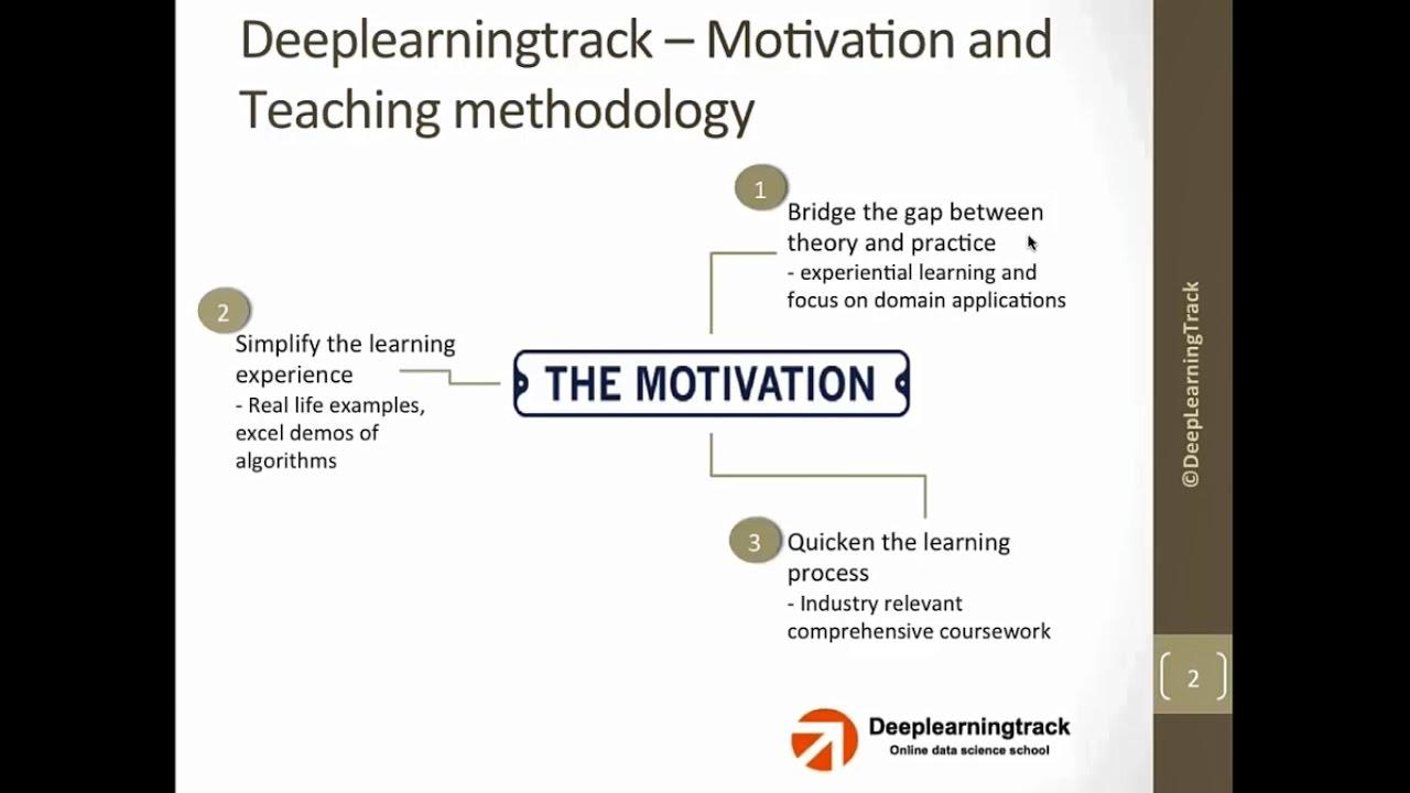 deeplearningtrack   Courses