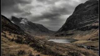 John McDermott - Massacre Of Glencoe