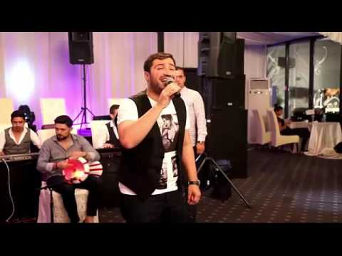Marius Babanu - Copilasii mei sunt darul Meu New Live 2016 HIT MIX