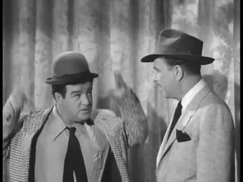 Abbott and Costello Show  The Vacuum Cleaner Salesman