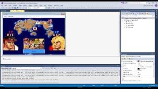 Como criar Programas e Jogos no Visual Stúdio 2015 (VBS) (Básico)