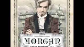 Morgan - Lontano Dagli Occhi Video