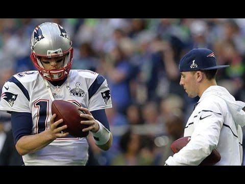 Tom Brady & DeflateGate Timeline   NFL