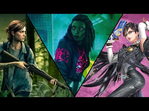 12 Massive Upcoming Games Without Release Dates