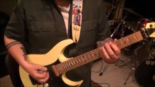 """Download Mp3 The Offspring - Feelings - Guitar Lesson By Mike Gross...i Mean """"noodles&qu"""