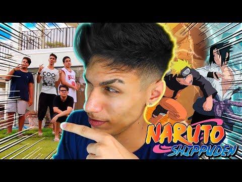 Naruto Ultimate Ninja Storm 4 - CAMPEONATO APOSTANDO NA MANSÃO AKAT !!! ‹ Ine ›
