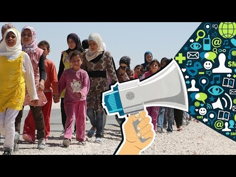 Can Social Media Bring Peace to the Middle East? with Ronny Edry