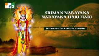 Sriman Narayana Narayana Hari Hari  Jukebox || Devotional songs || Bakthi Jukebox