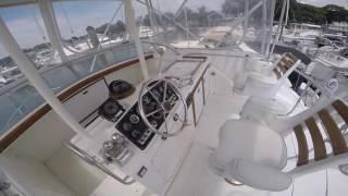 35' 1985 Bertram Offshore Yacht Sales.com