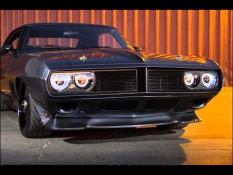 1969 Firebird by BBT Fabrication's Troy Gudgel!
