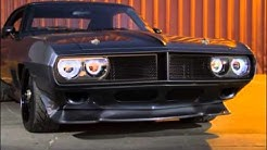 1969 Firebird by BBT Fabrication's Troy Gudgel!