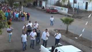 Peregrinacion Divino Niño Jesus de Zacualpan Nayarit 2013 # 4
