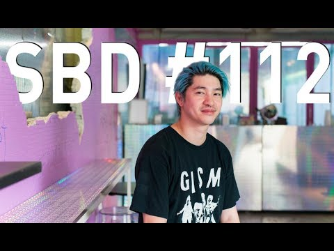 SBD Podcast #112 - Nick Supreda From Blaq Lyte (A Bangkok Nightclub Donating Profit To Orphans)