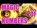 Bitcoin to 3200$: magic of numbers. Coincidence?