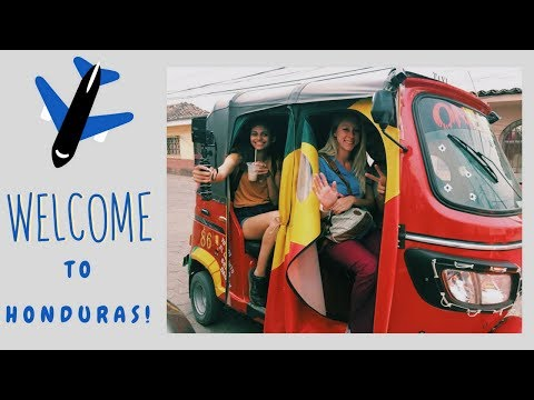 HONDURAS MEDICAL MISSION TRIP (Unforgettable Experience)