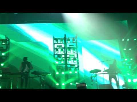 Porter Robinson & Madeon -Shelter Live (Vancouver)