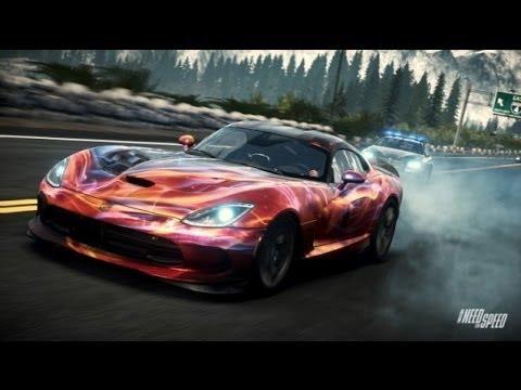 Скачать Игру Need For Speed Rivals 2014 Через Торрент На Русском - фото 4