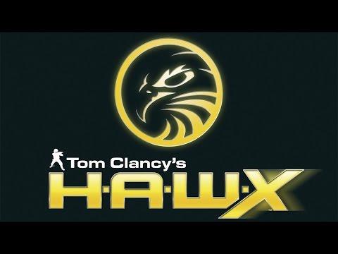 Tom Clancy's HAWX (Episode 3: Operation Cobalt)
