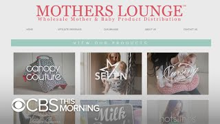 Pregnancy marketing scheme targeting women – even if they're not pregnant