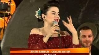 Jehan Barbur & Ceylan Ertem-Gidersen Ntv Cumartesi Canlı Performans