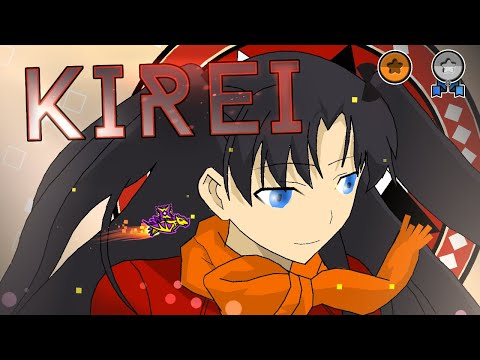 """""""Kirei"""" By Slimsick {All Coins}   Geometry Dash 2.11"""