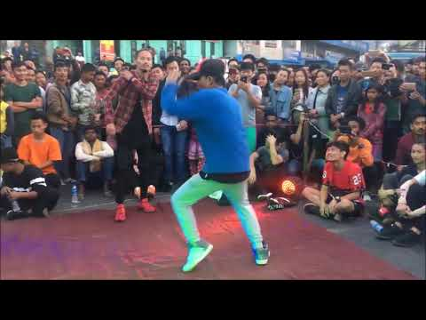International Dance Day Celebrated In Nagaland For The Very First Time |Kohima Spring Street Jam