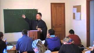 Сергей Журавлев, Царское Село, Россия (4 урок) 2012.10.25