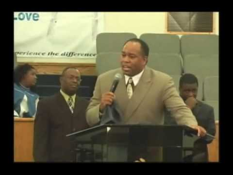 Apostolic Preaching- Dr. Gerald Jeffers- Im Annointed Thats Why- Part 3 http://www.msactruth.com/