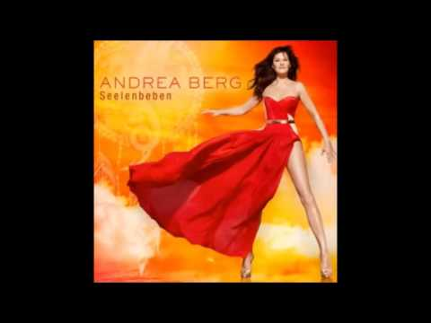 Andrea Berg Seelenleben
