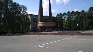 Громкоговоритель на площади Победы(, 2016-08-02T09:26:31.000Z)