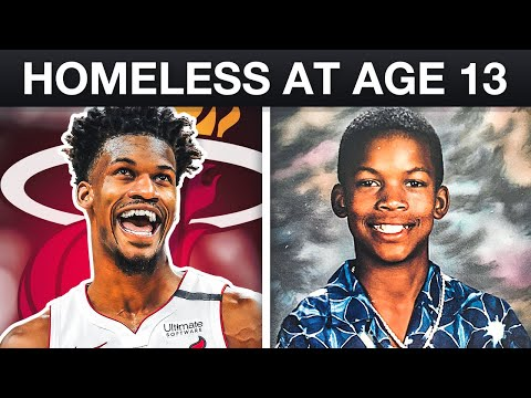 10 Things You Didn't Know About Jimmy Butler