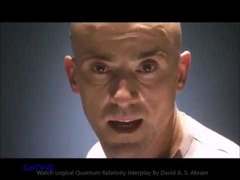 Watch Logical Quantum Relativity Interplay