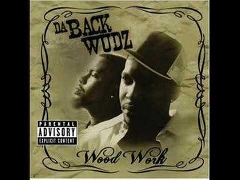 Da BackWudz - I Don't Like the Look of It (ft Caz Clay)