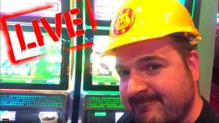 $1,000.00 Casino LIVE Stream W/ SDGuy1234