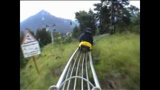 Imst Alpine Coaster - High Speed Pursuit thumbnail