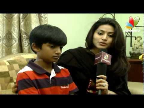 Sneha On her Experiance in Haridas | Kishore - Rathnavelu - GNR Kumaravelan | Tamil Movie