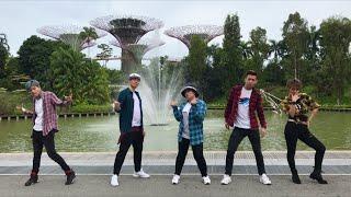 BTS - Idol (K-Kardio Dance)