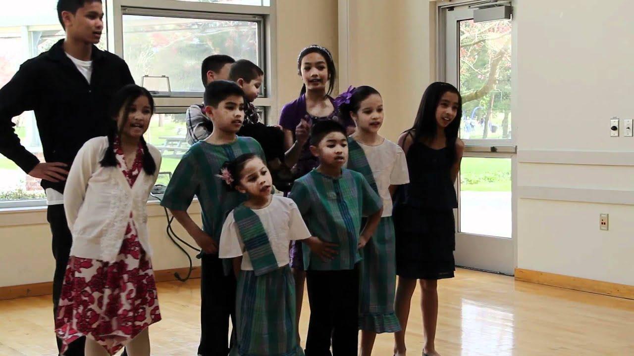 Dungdungwen kanto (Duayya ni Ayat) - Philippine Children's Songs