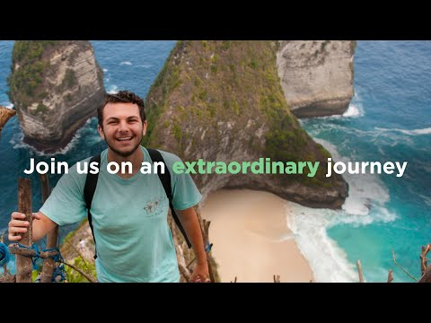 SIT Study Abroad. Not your ordinary study abroad.