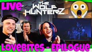 Lovebites - Epilogue | THE WOLF HUNTERZ Reactions