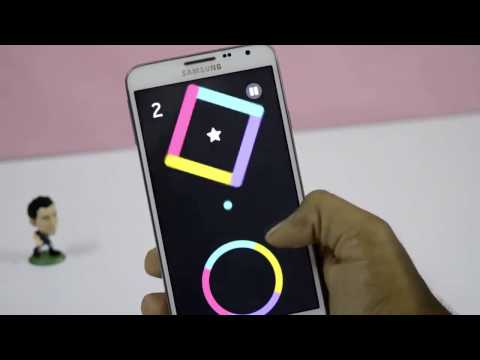 Top 5 Most Popular Android Games 2016