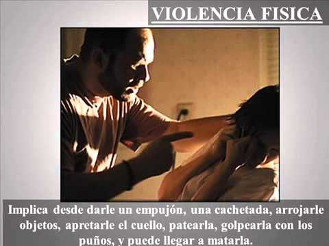 video sobre violencia familiaravi