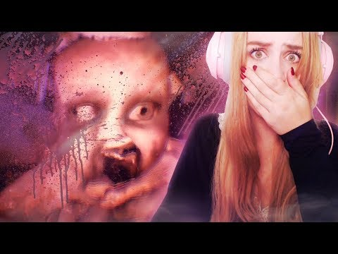 THE CONJURING HOUSE #16 - Kleines Baby ganz allein... WTF!? ● Let's Play