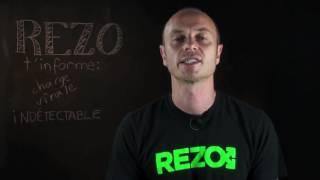 RÉZO - La charge virale indétectable