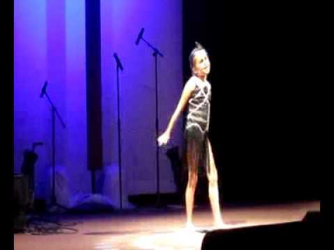 MaryCharles Jones School Talent