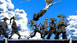 Afro Samurai Resurrection TRAILER GERMAN/DEUTSCH