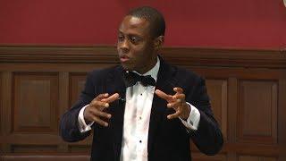 Bim Afolami Mp | Eu Debate | Proposition  5/8
