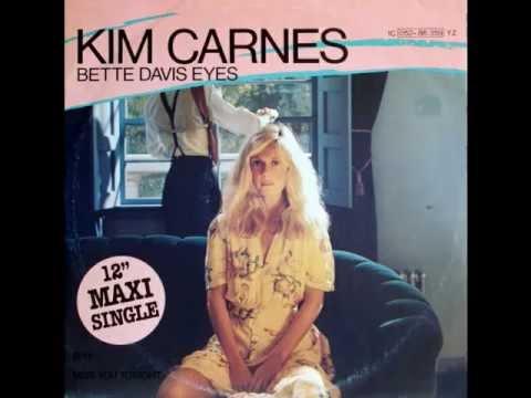 Kim Carnes   Bette Davis Eyes Extended