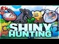 SHINY HUNTING LIVE STREAM - Pokemon Sun and Moon! [SPOILER FREE!] EARLIER STREAM TODAY!